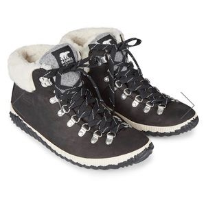 Sorel Out n About Plus Conquest Boot Size 11